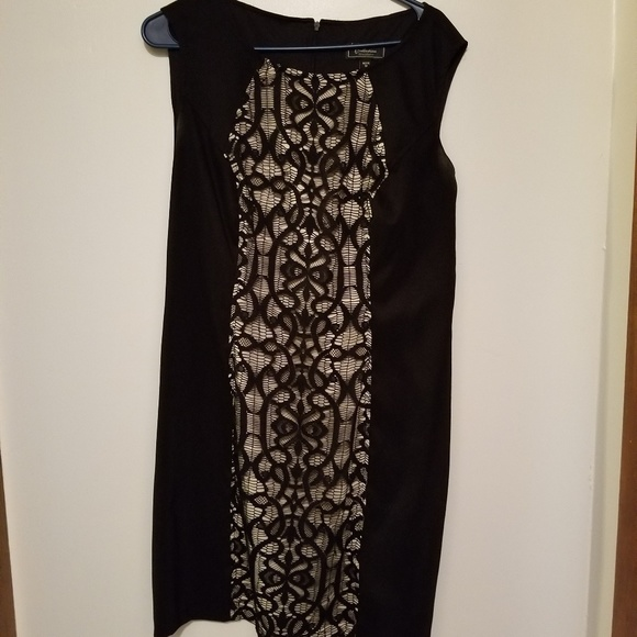Dress Barn Dresses & Skirts - Dress barn collections sleeveless dress